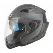 Airoh Шлем модуляр EXECUTIVE COLOR ANTRACITE matt фото
