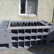 Оборудование для переработки автомобильных шин фото