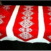 Комплект столовый, мод. 14-10 фото
