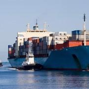 Перевозки морские грузовые фото