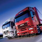Перевозки консолидированных грузов по России фото