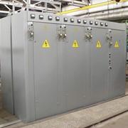 Панель линейная ЩО70-1(2)-02 У3 (без трансформаторов тока и амперметров) фото