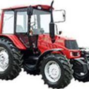 Трактор-колёсный Беларус-900, 920 фото