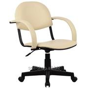 Кресло офисное Metta MP-70 Pl, бежевое фото