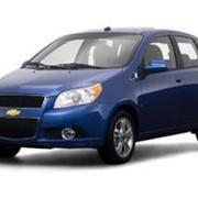 Прокат автомобиля Chevrolet Aveo Automatic (Шевроле Авео) фото