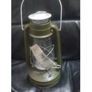 Лампа керосиновая ветрозащищенная армейская фото