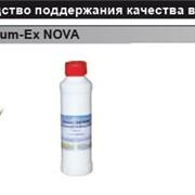 Средство поддержания качества воды Schaum-Еx NOVA, Динотек фото