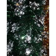 Гирлянда новогодняя 2,50 м фото