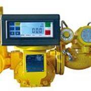Узлы учета для топливозаправщиков (счетчик) фото