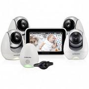Видеоняня Samsung SEW-3057WPX4 фото