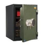 Огнестойкий и депозитный сейф FRS-49 EL Valberg фото
