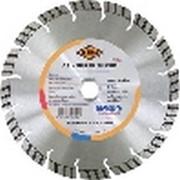Алмазный диск для плиткорезов A1-Super Turbo фото
