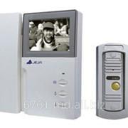 Видеодомофон JEJA 228Е Sony фото