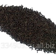 Чай черный индийский фото