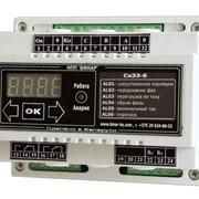 Устройства комплексной защиты электродвигателей бесконтактные электронные СиЭЗ-6 фото