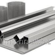 Швеллер 24Э с паралелльными гранями полок, сталь С255, С345, по ГОСТу 8240-97, м/д фото