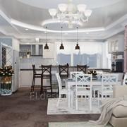 Авторский дизайн дома на Осокорках фото