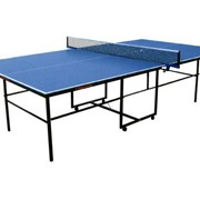 Теннисный стол HSF 601 фото