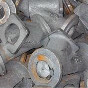 Литье стальное фасонное. фото