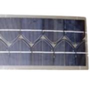 Фотоэлектрический солнечный модуль ФСМ 2-6 фото