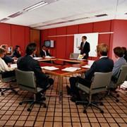 """Тренинг """"Контроль над собственным бизнесом"""" фото"""