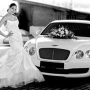 Прокат, аренда свадебных автомобилей, Аренда и прокат фото