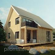 Дизайн частного жилого дома фото