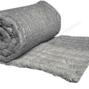 Маты минераловатные прошивные на основе базальтового волокна фото
