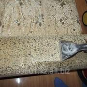 Химчистка мягкой мебели. Влажная экстракционная фото