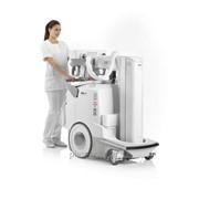Мобильный рентгеновский аппарат AGFA DX-D 100 фото