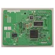 Плата расширения Panasonic KX-TDE0111XJ фото