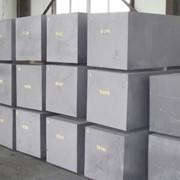 Блоки футеровочные и графитированные фото