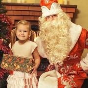 Услуги Деда Мороза и Снегурочку в Бресте фото