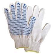 Перчатки Замшевые Утепленные фото