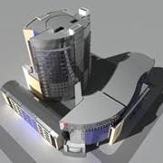 Архитектурное проектирование помещений фото