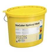 Интерьерные краски StoColor Opticryl фото