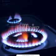 Газ природный в Алматы фото