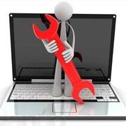 Обслуживание сервисное компьютеров в актау фото
