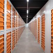 Аренда склада для хранения вещей. Ботаника фото