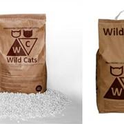 Впитывающие наполнители Wild Cats фото