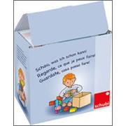 Noname Набор карточек «Посмотри, что я могу» арт. RN17010 фото