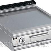 Сковорода открытая газовая Apach Chef Line LFTG89LR фото