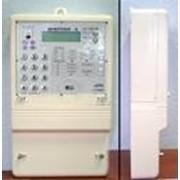 Электросчетчик трехфазный СТК3-05Q2X4Mt фото