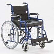 Инвалидная коляска Armed H 040 18 дюймов, пневм. шины фото