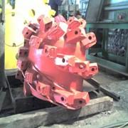 Кап.ремонт насосных станций,агрегатов СНТ-32;СНТ-40, основанный на 100% замене изношенных и вышедших из строя деталей и узлов. фото