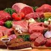 Мясо и мясные изделия фото