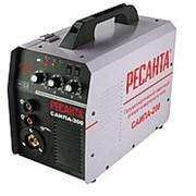 Сварочный аппарат САИПА-200 c функцией ММА фото
