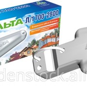 Антенна 4G, 3G, WiFi: Дельта Л/1700-2800 SMA / FME (приемо-передающая, наружная) фото