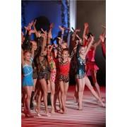 Обучение художественной гимнастике фото