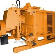Резательная машина МР для поперечной резки изделий фото